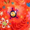 oranje-bloem