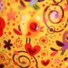 geel-bloem-hart